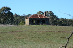 DSC_7581 ruined farmhouse, Junction Road, Hahndorf, South Australia