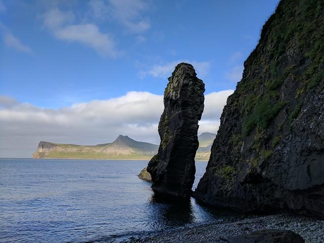 Hornvík in Hornstrandir