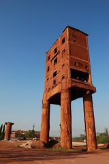 """Saksahan"", Dzerzhinsky mine, Kryvyi Rih, Ukraine"