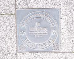 Photo of Bronze plaque number 43625