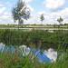 River Chelmer navigation and reservoir, Little Baddow, Essex