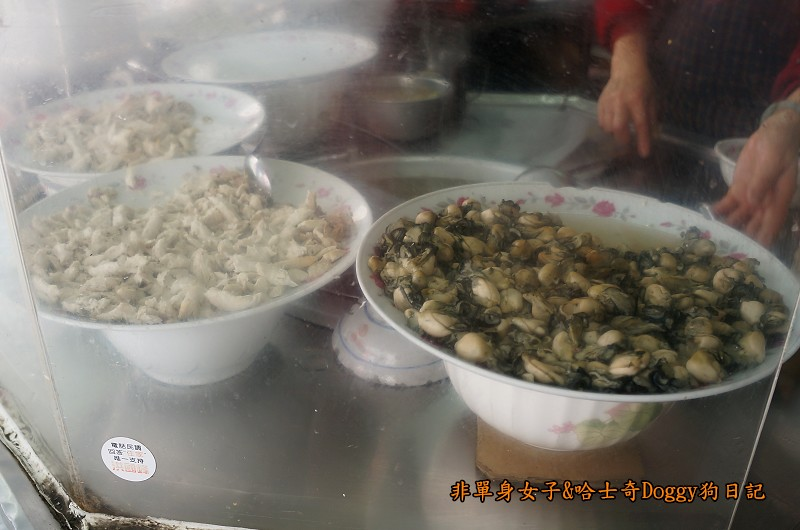 台南藍晒文創園區與美食23