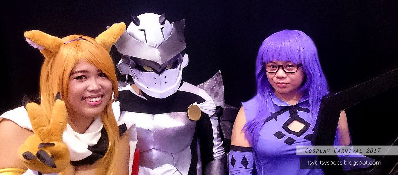 Cosplay Carnival 2017
