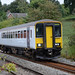 GWR 153305, Wickwar