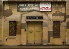 Quaker Storage