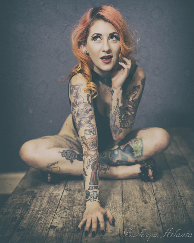 Scarlett Storm Nude Photos 22