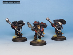 Death Company Blood Angels