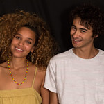 Thu, 03/08/2017 - 2:43pm - Izzy Bizu Live in Studio A, 8.03.17 Photographer: Brian Gallagher