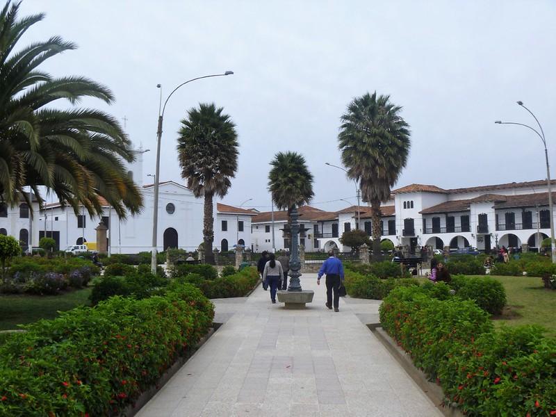 Peru - Chachapoyas