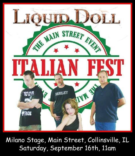 Liquid Doll 9-16-17