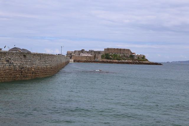 Guernsey Castle