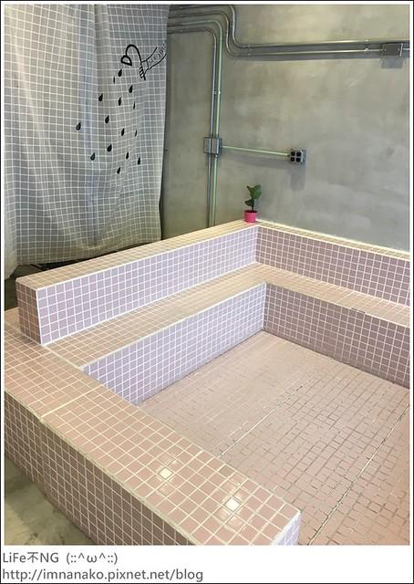 如果說-小澡堂