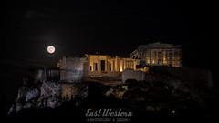 Full Moon Guide Me