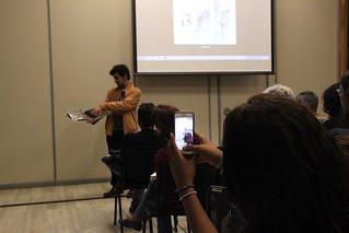 26 Seminario de Literatura infantil y Juvenil: Narrativas transmedia, libros a un click