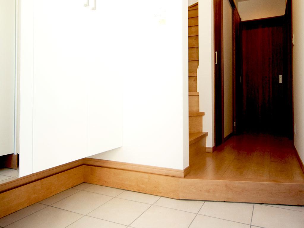 玄関・タタキ