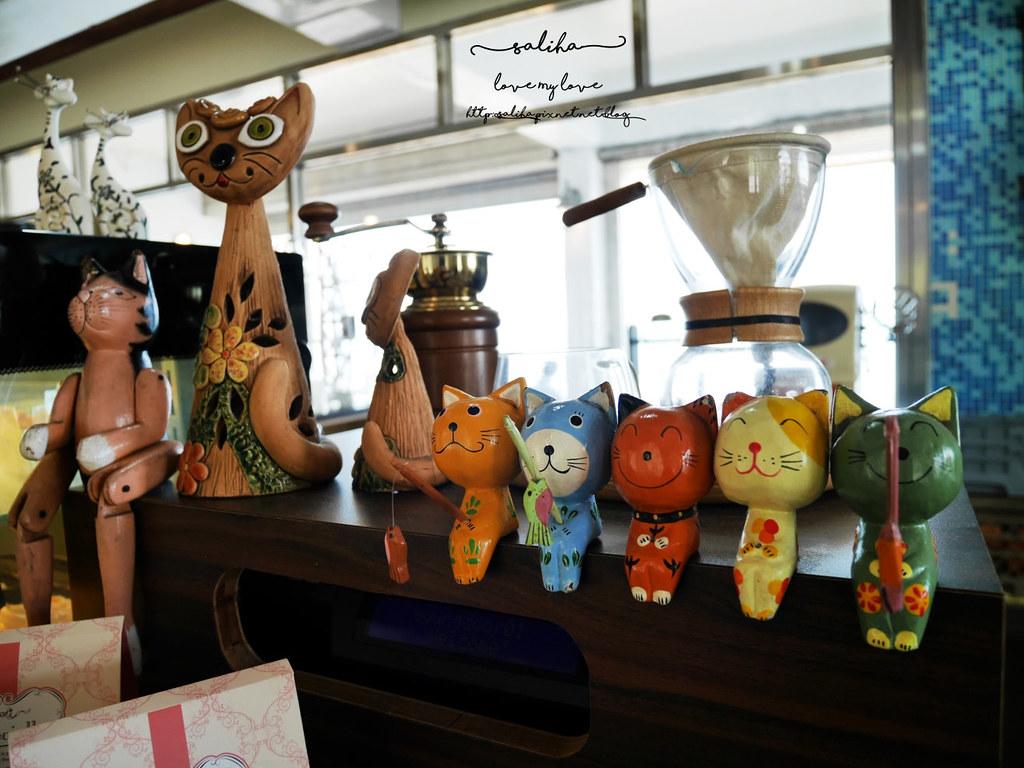 新北金山北海岸海景餐廳推薦洋荳子海邊咖啡館 (8)