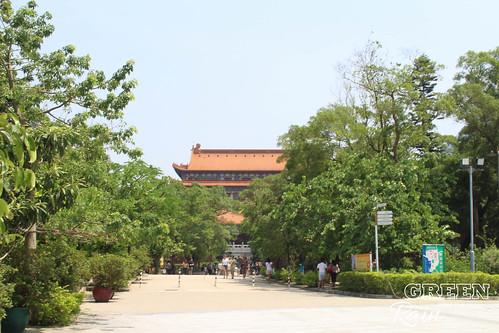 160914g Po Lin Monestary _01
