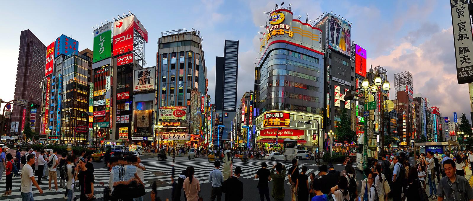 Shibuya - Tokyo - Tokio - Viajar a Japón - ruta por Japón en dos semanas ruta por japón en dos semanas - 36507658510 b1914e593f h - Nuestra Ruta por Japón en dos semanas (Diario de Viaje a Japón)