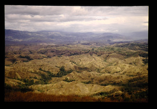 Devastated Area Of Tropical Seasonal Forest Zone In The Philippines = 熱帯季節林地帯の荒廃地