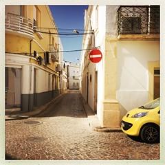 Balade en Algarve