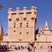 El Alcázar - Segovia
