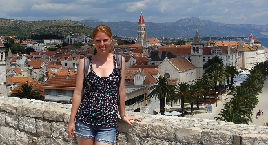 Dwalen door Trogir, Kroatië | Mooistestedentrips.nl