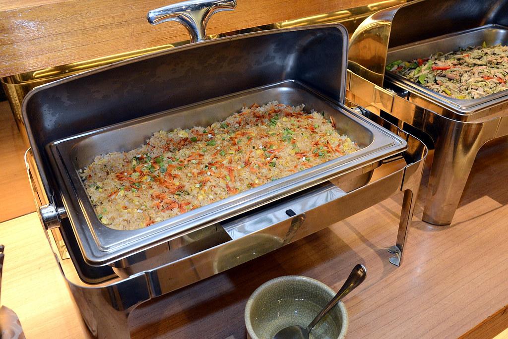東方渡假酒店-自助晚餐