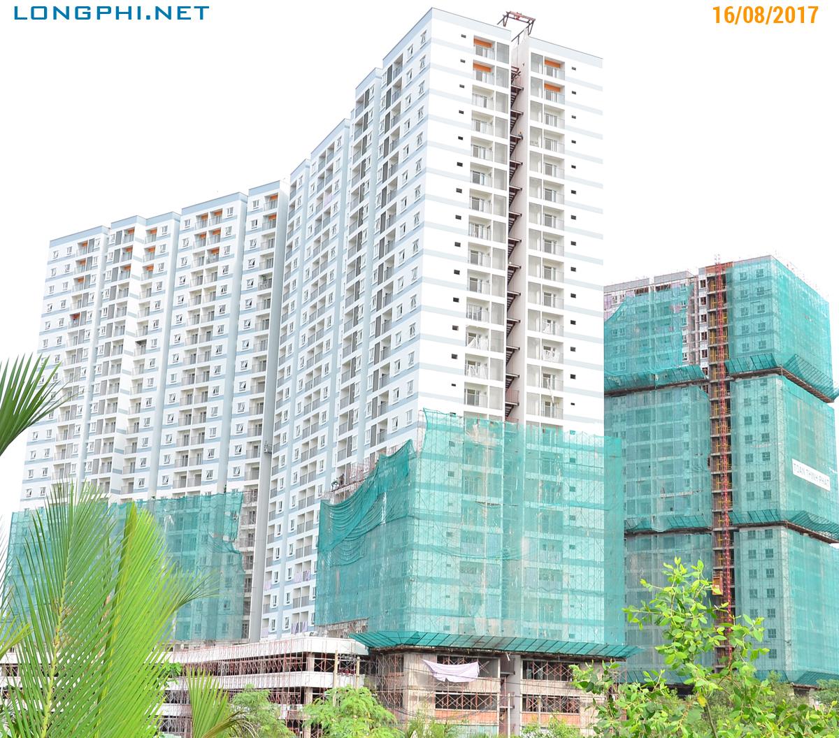 Tháp Nam M2- Jamona Apartment (Luxury Home).