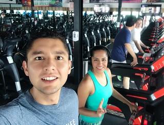 ?Me encanta entrenar junto a ti!!????  ?#PowerCouple #Resultados #Juntos #Amor #Saludable #Plan #Fitness  #Fit #Nutricion #EstilodeVida #Coach?