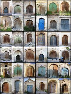 Ortahisar / Türkei / Kappadokien
