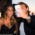 Madison Keys, Lucas Pouille