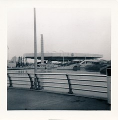 Bell System Pavilion - 1964/1965 New York World's Fair