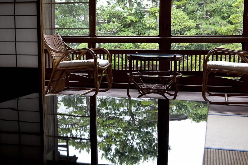 Matsu Suite Room (Garden View)