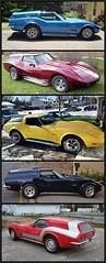 Corvette Wagons... I