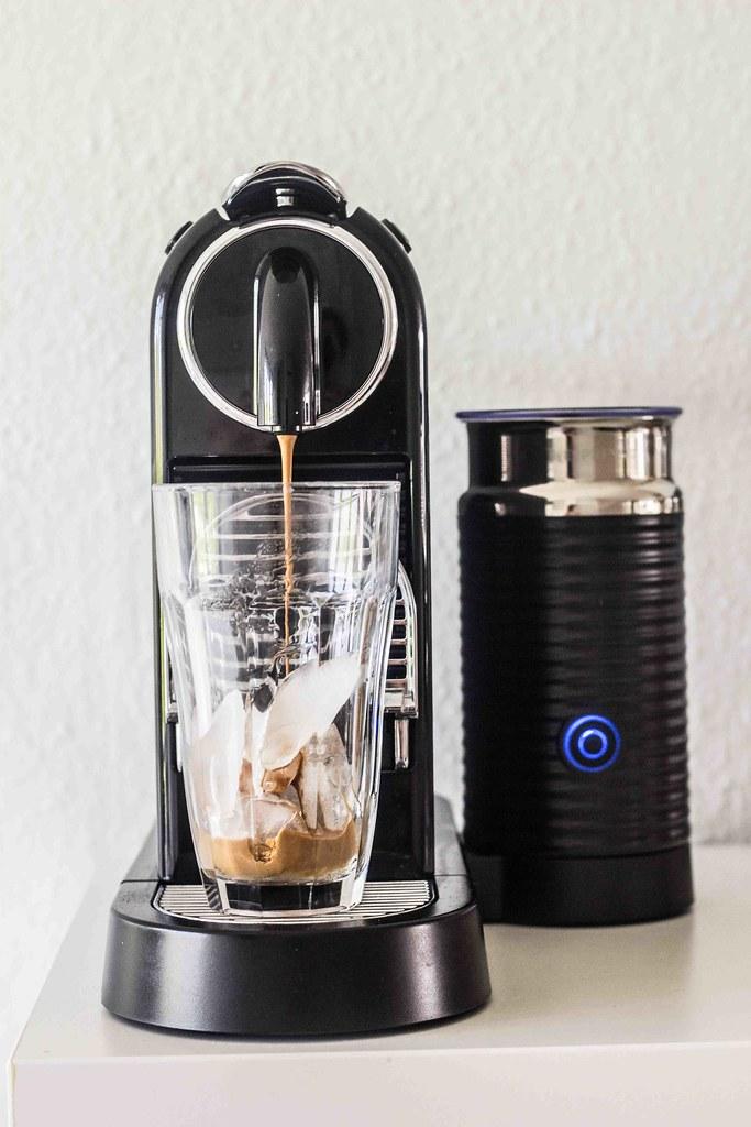 Nespresso Iskaffe (2)