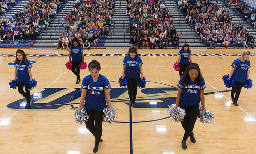 UIS Feature: Homecoming Spirit