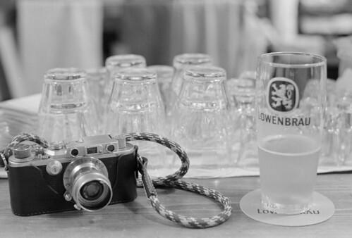Leica & Beer