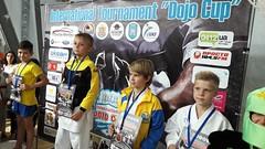 Международный турнир WKF «International Dojo Cup»30