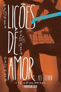 33-Lições de Amor - Garota Ama Garoto #4 - Ali Cronin