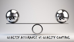 Difference between Quality Assurance and Quality Control (with comparison Table).