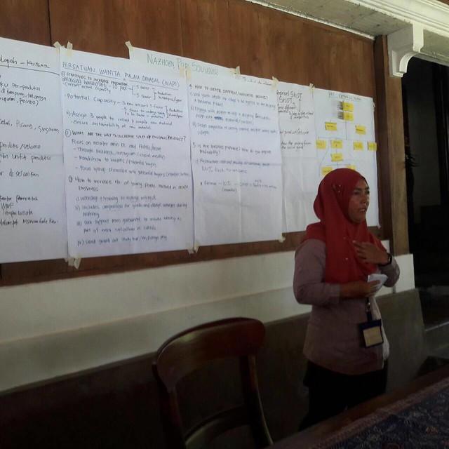 EXCEED Yogyakarta