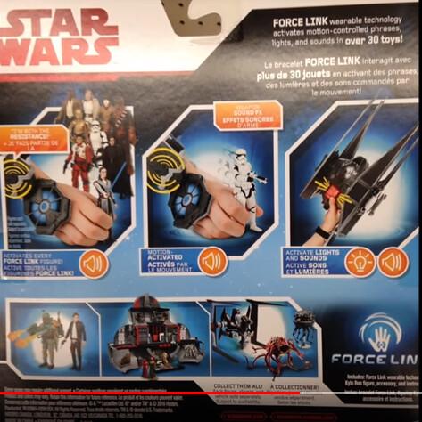 force link 3