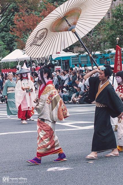 十年,京都四季 | 卷一 | 啟程 | 30