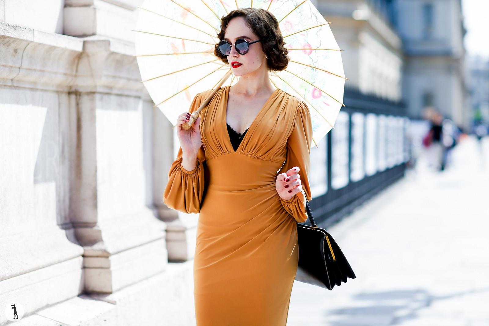 Daria Nelson - Paris Fashion Week Haute Couture FW17-18 (4)