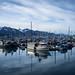 Small-Boat Harbor, Seward by mgirard011