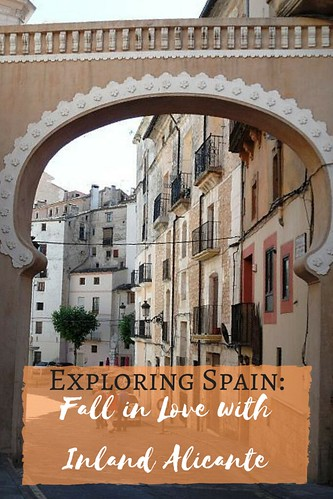 Exploring Spain: Fall in Love with Inland Alicante