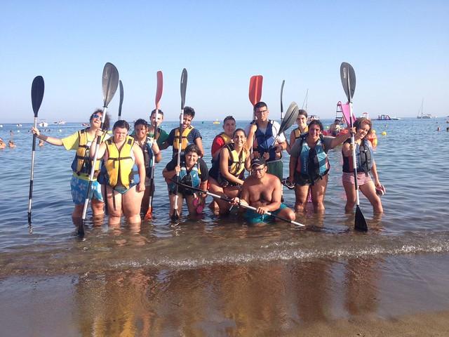Vacaciones Almería 4º turno (31 julio-7 agosto 2017)