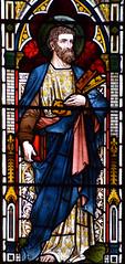 St Peter (Heaton, Butler & Bayne, 1870s)