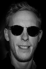 Laurence Fox at the Cambridge Arts Theatre in The Real Thing