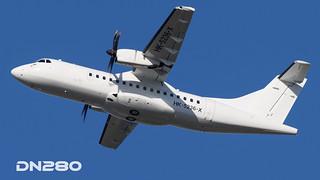 EasyFly ATR 42-600 msn 1002